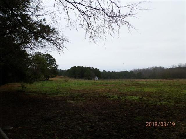 205 Hufstetler Road NE, Resaca, GA 30735 (MLS #5981525) :: Carr Real Estate Experts