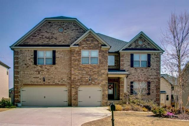3198 Trinity Mill Circle, Dacula, GA 30019 (MLS #5981527) :: Carr Real Estate Experts