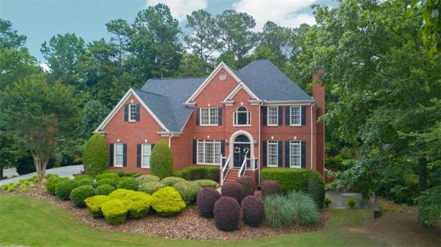 2455 Hamptons Passage, Alpharetta, GA 30005 (MLS #5981534) :: North Atlanta Home Team
