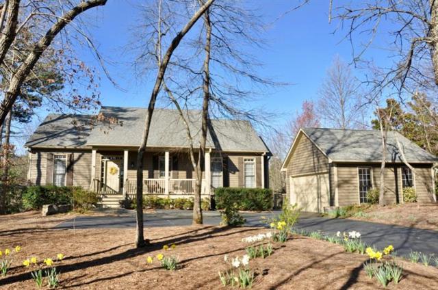 59 Woodstream Point, Big Canoe, GA 30143 (MLS #5981551) :: RE/MAX Paramount Properties
