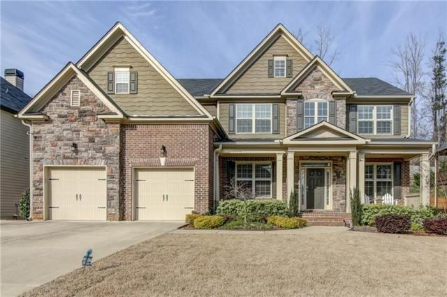 152 Lakestone Parkway, Woodstock, GA 30188 (MLS #5981553) :: Carr Real Estate Experts