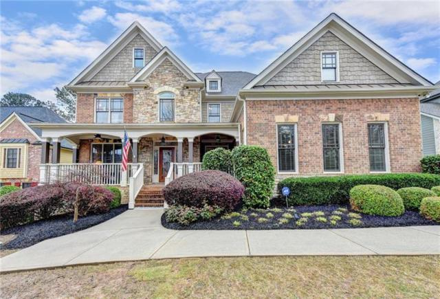 4711 Moon Chase Drive, Buford, GA 30519 (MLS #5981554) :: Carr Real Estate Experts