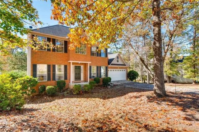 995 King Way Drive, Lithonia, GA 30058 (MLS #5981561) :: North Atlanta Home Team
