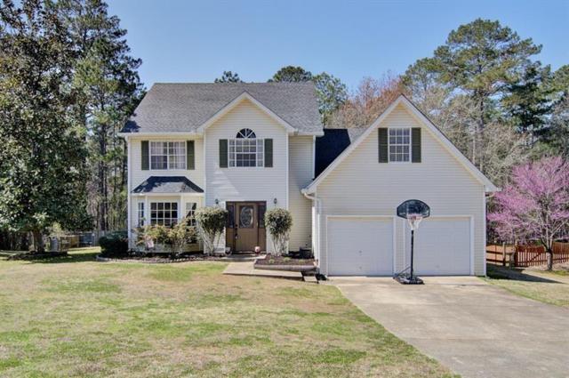 1270 Oakdale Road, Canton, GA 30114 (MLS #5981562) :: Path & Post Real Estate
