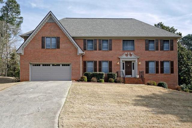 4260 Gunnin Road, Peachtree Corners, GA 30092 (MLS #5981581) :: North Atlanta Home Team