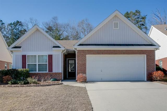 5537 Ashmoore Court, Flowery Branch, GA 30542 (MLS #5981619) :: The Russell Group
