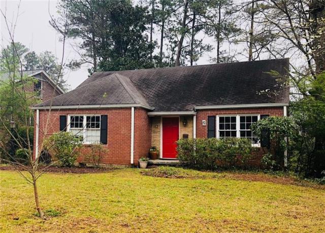 12 Exeter Road, Avondale Estates, GA 30002 (MLS #5981649) :: North Atlanta Home Team