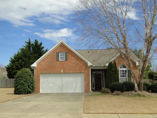 121 Mill Creek Drive, Canton, GA 30115 (MLS #5981659) :: Path & Post Real Estate