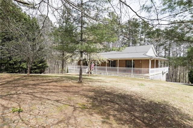2090 Toonigh Road, Canton, GA 30115 (MLS #5981661) :: Path & Post Real Estate