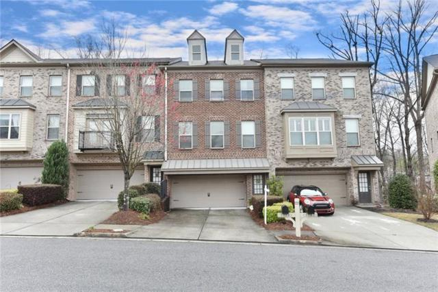 2778 Laurel Valley Trail, Buford, GA 30519 (MLS #5981674) :: The Russell Group