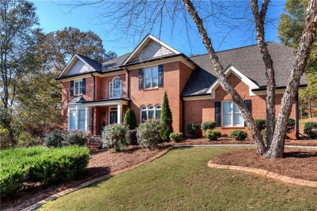 492 Waterford Drive, Cartersville, GA 30120 (MLS #5981687) :: The Bolt Group