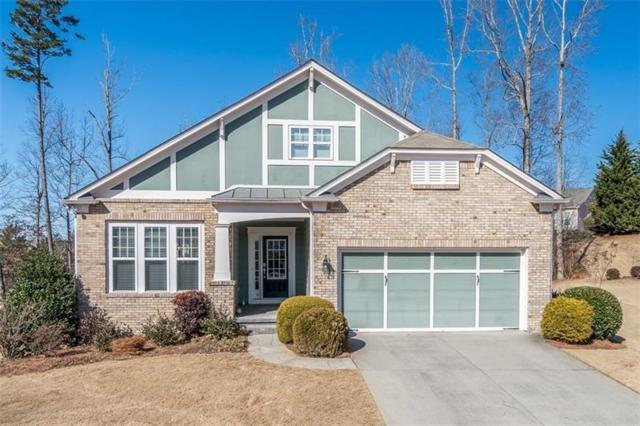 5390 Hidden Hall Road, Cumming, GA 30040 (MLS #5981690) :: North Atlanta Home Team