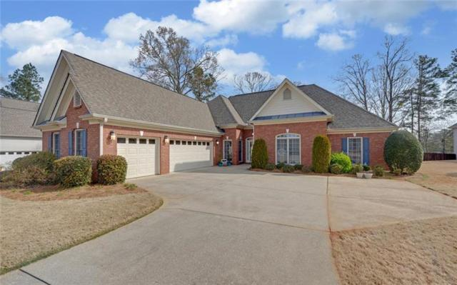6324 Chestnut Hill Road, Flowery Branch, GA 30542 (MLS #5981691) :: The Russell Group