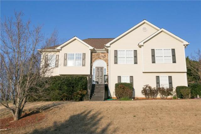 6394 Compass Drive, Flowery Branch, GA 30542 (MLS #5981697) :: The Russell Group