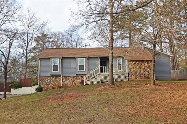 904 Lost Creek Circle, Stone Mountain, GA 30088 (MLS #5981704) :: North Atlanta Home Team