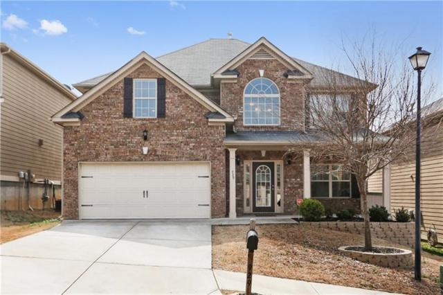 929 Sublime Trail, Canton, GA 30114 (MLS #5981741) :: North Atlanta Home Team