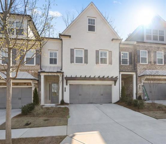 97 Calder Drive, Alpharetta, GA 30009 (MLS #5981743) :: North Atlanta Home Team