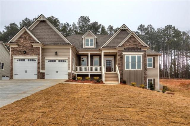17 Riverview Trail, Euharlee, GA 30145 (MLS #5981758) :: The Bolt Group