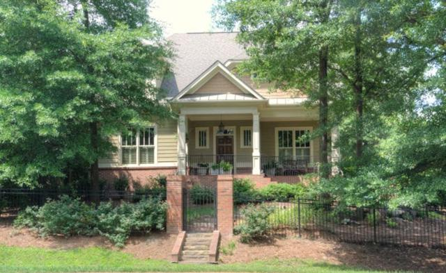 4668 Woodland Brook Drive, Atlanta, GA 30339 (MLS #5981765) :: Carr Real Estate Experts