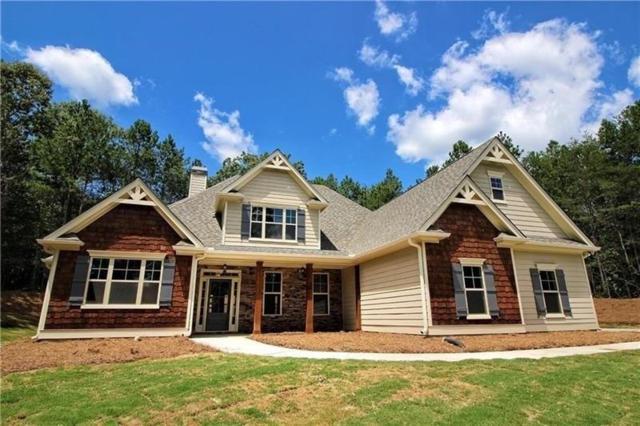 527 Black Horse Circle, Canton, GA 30114 (MLS #5981771) :: Path & Post Real Estate