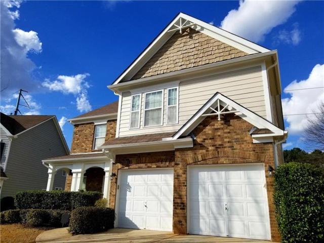 3144 Delacorte Drive, Acworth, GA 30101 (MLS #5981773) :: Carr Real Estate Experts
