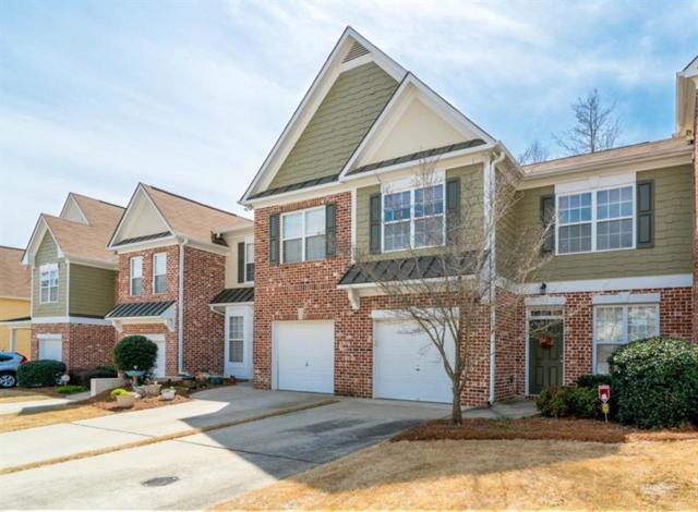 366 Grayson Way, Alpharetta, GA 30004 (MLS #5981774) :: North Atlanta Home Team
