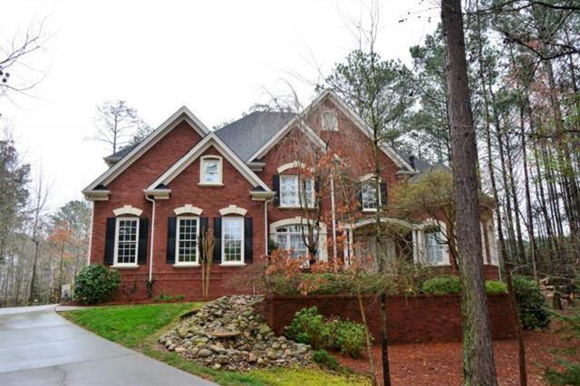 155 Hopewell Grove Drive, Alpharetta, GA 30004 (MLS #5981780) :: North Atlanta Home Team