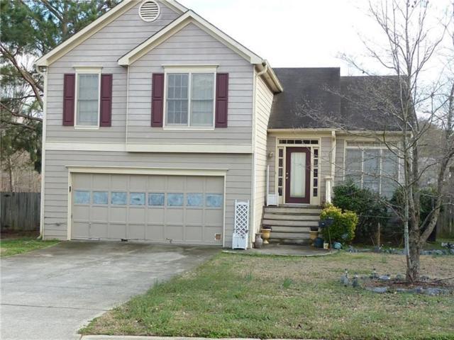 Powder Springs, GA 30127 :: North Atlanta Home Team