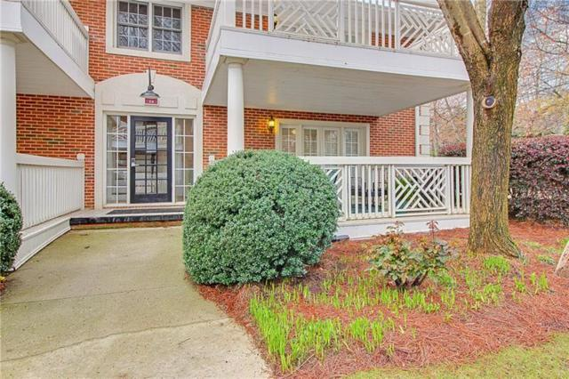 885 Briarcliff Road #1, Atlanta, GA 30306 (MLS #5981838) :: RE/MAX Prestige