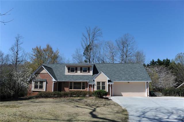 4830 Cherring Drive, Dunwoody, GA 30338 (MLS #5981840) :: Carr Real Estate Experts