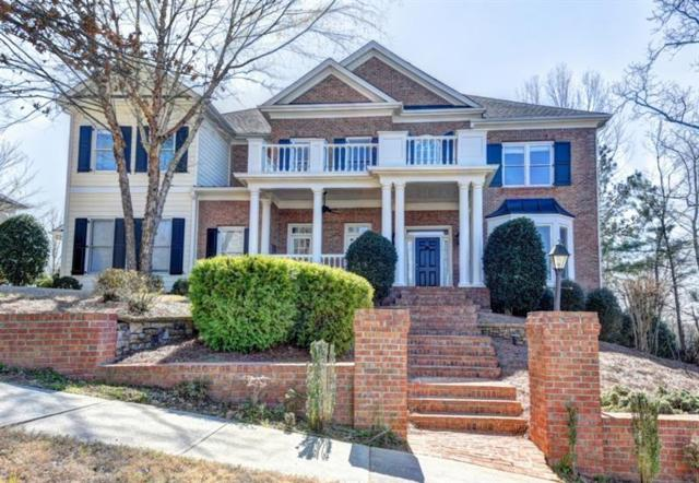 4651 Meadow Club Drive, Suwanee, GA 30024 (MLS #5981854) :: Carr Real Estate Experts