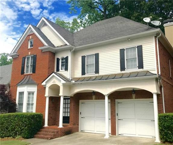 175 Fieldsborn Court, Sandy Springs, GA 30328 (MLS #5981873) :: Carr Real Estate Experts