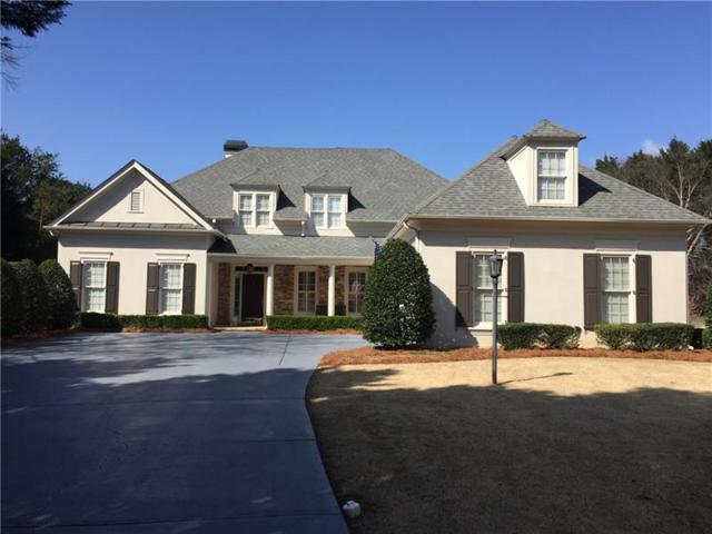 6505 Caldwell Court, Suwanee, GA 30024 (MLS #5981880) :: North Atlanta Home Team