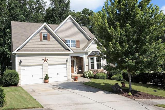 2005 Eagles Ridge, Waleska, GA 30183 (MLS #5981884) :: North Atlanta Home Team