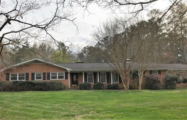 5153 Cherry Lane, Powder Springs, GA 30127 (MLS #5981891) :: The Cowan Connection Team