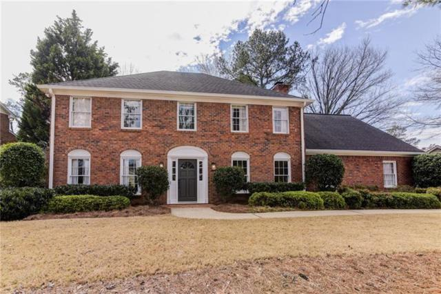 4398 Nassau Way NE, Marietta, GA 30068 (MLS #5981901) :: North Atlanta Home Team