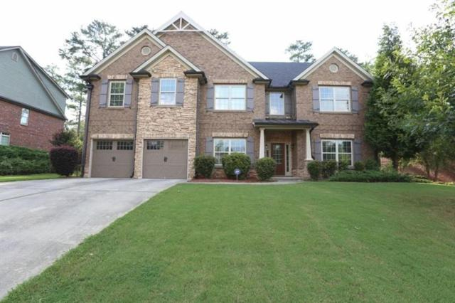 4700 Lake Hill Trail, Ellenwood, GA 30294 (MLS #5981906) :: RE/MAX Paramount Properties