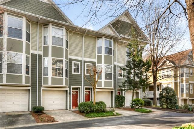 951 Glenwood Avenue SE #2007, Atlanta, GA 30316 (MLS #5981912) :: North Atlanta Home Team