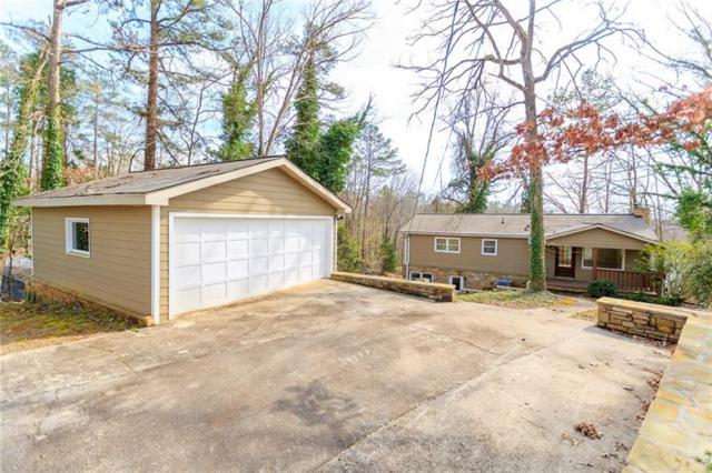 5469 Dogwood Lane, Gainesville, GA 30504 (MLS #5981916) :: The Cowan Connection Team