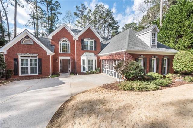 1208 Meadowbrook Lane, Woodstock, GA 30189 (MLS #5981934) :: Carr Real Estate Experts