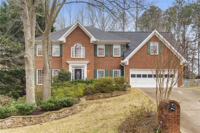 10785 Tuxford Drive, Alpharetta, GA 30022 (MLS #5981957) :: North Atlanta Home Team