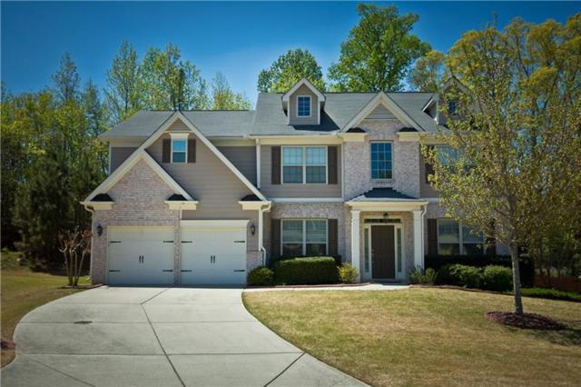 2285 Manor View, Cumming, GA 30041 (MLS #5981958) :: North Atlanta Home Team
