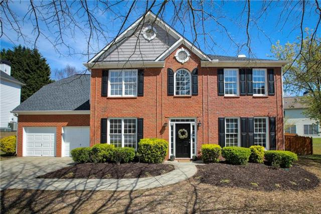 3050 Winston Terrace Court, Alpharetta, GA 30009 (MLS #5981973) :: North Atlanta Home Team