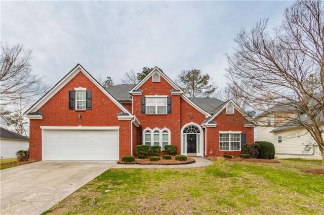 5505 The Vyne Avenue, College Park, GA 30349 (MLS #5981988) :: Rock River Realty