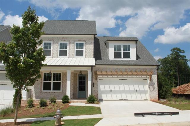 16 Veridian Lane, Alpharetta, GA 30009 (MLS #5981998) :: North Atlanta Home Team