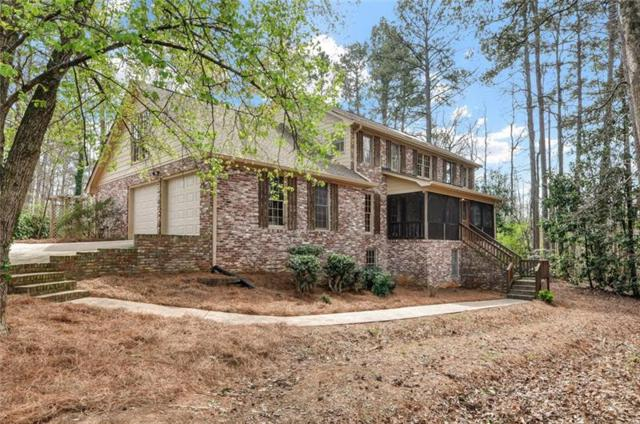 106 Briarwood Lane, Cumming, GA 30040 (MLS #5982028) :: The Russell Group