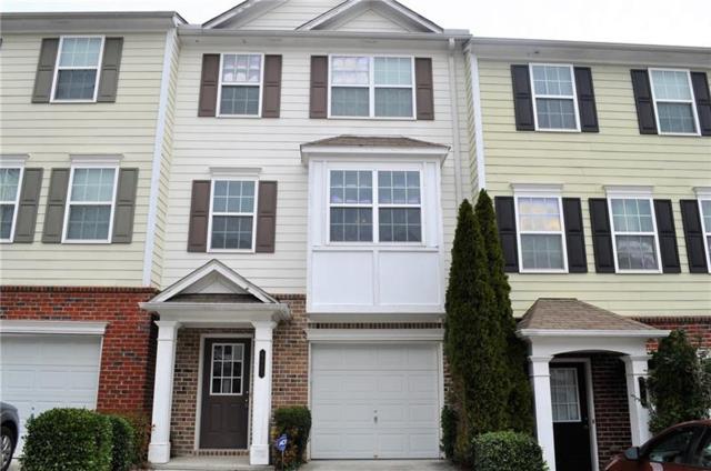 6835 Blackstone Place #15, Mableton, GA 30126 (MLS #5982031) :: Dillard and Company Realty Group
