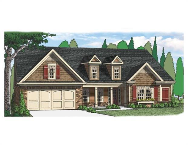 1849 Cedar Oaks Lane, Oxford, GA 30054 (MLS #5982049) :: The Zac Team @ RE/MAX Metro Atlanta