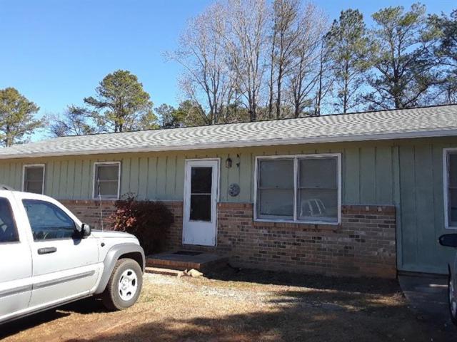 60 Kristie Circle, Powder Springs, GA 30127 (MLS #5982057) :: RE/MAX Paramount Properties