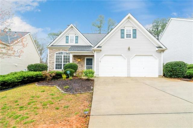 3391 Serenade Court, Alpharetta, GA 30004 (MLS #5982123) :: North Atlanta Home Team
